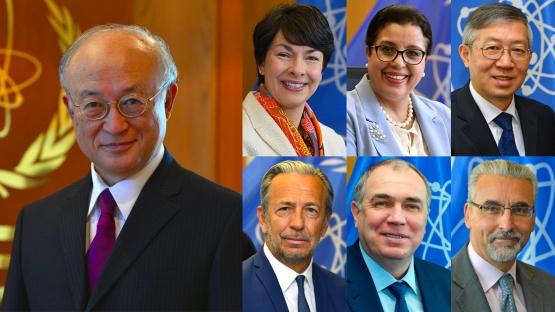 DDG IAEA
