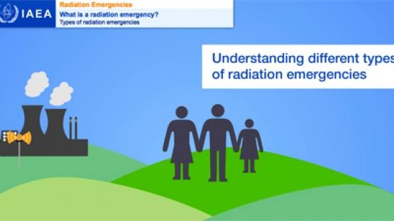 radiation emergencies