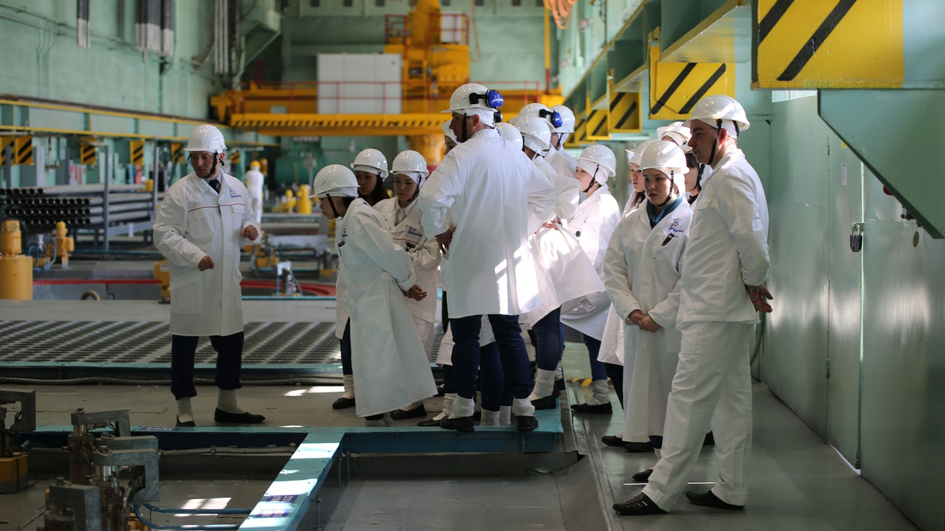 IAEA Assisting Member States in Nuclear Power Human ...