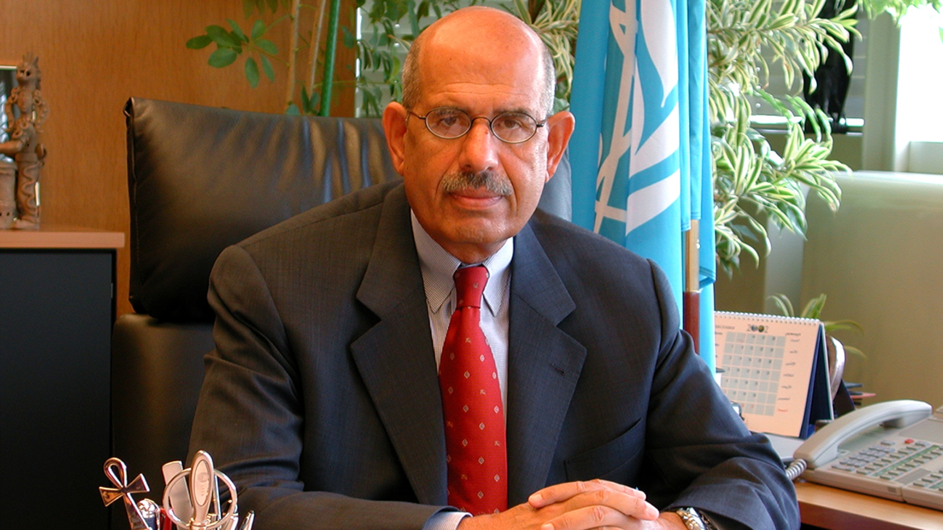 Peaceful Uses of Nuclear Energy: Meeting Societal Needs | IAEA