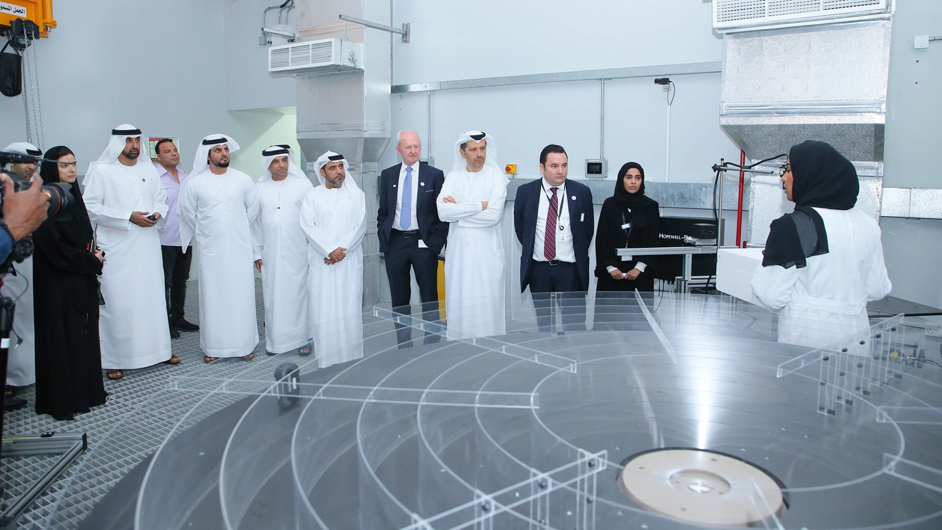 IAEA Helps Strengthen Patients' Safety in the UAE | IAEA