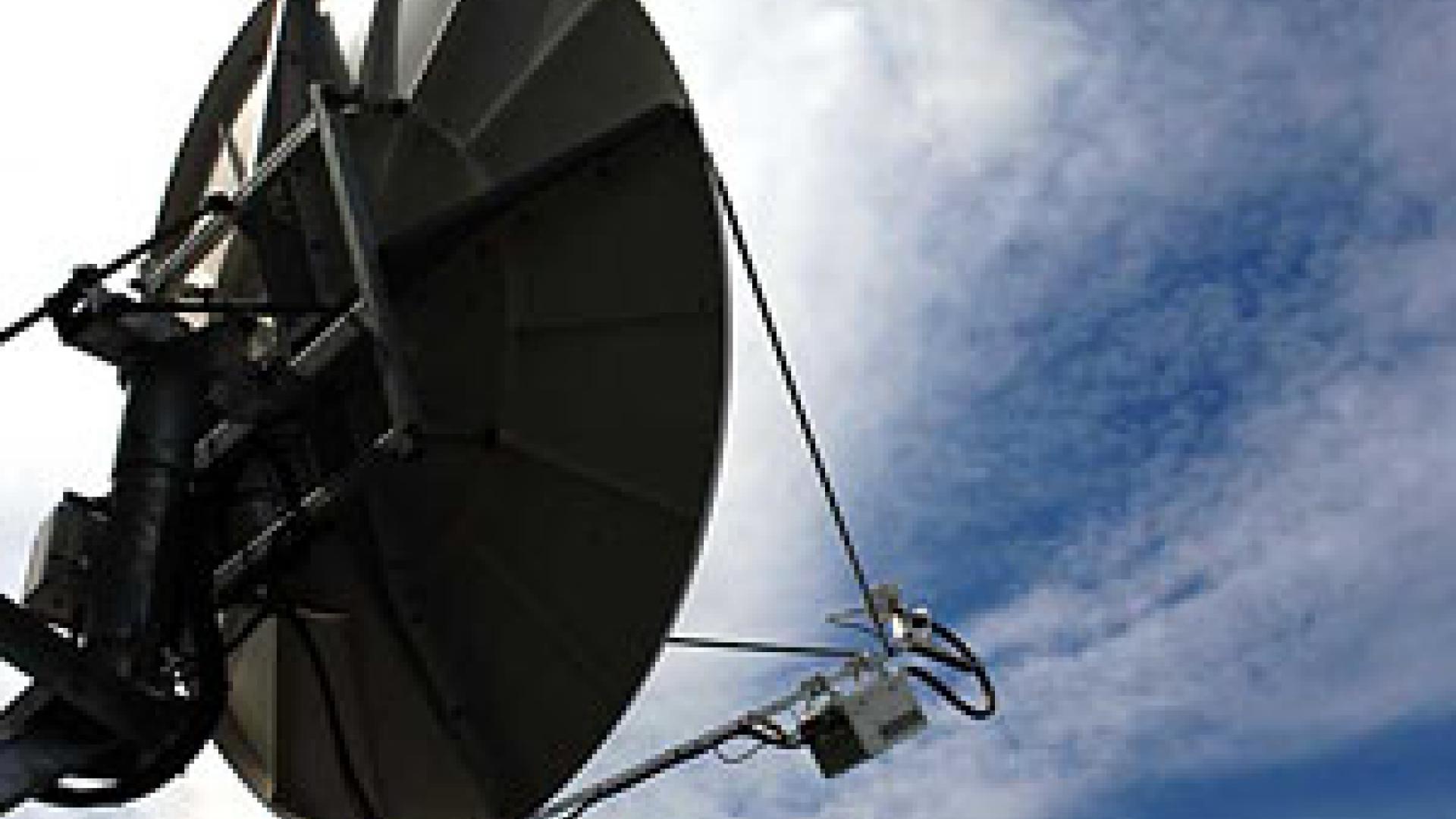 Nuclear Monitoring Extends Reach Through the Skies | IAEA