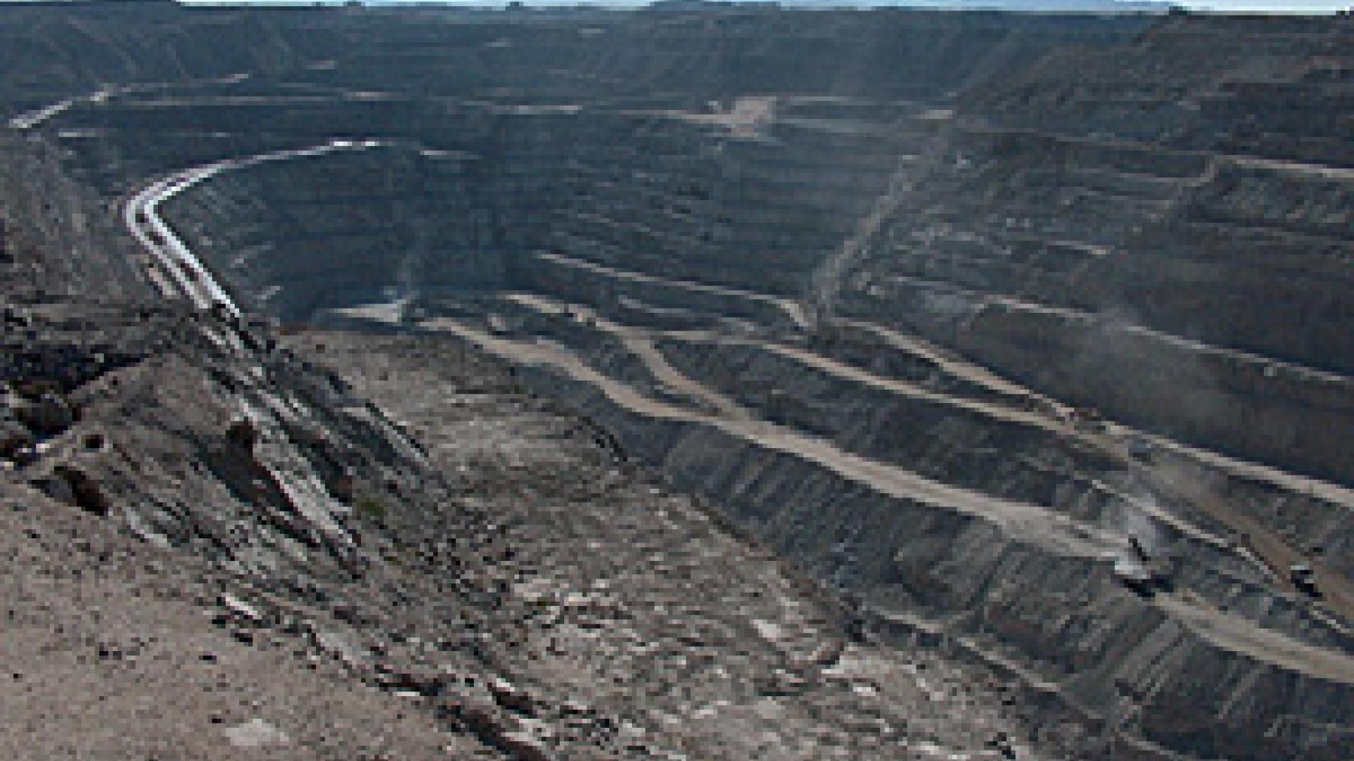 Modern uranium mining iaea - Mining images hd ...