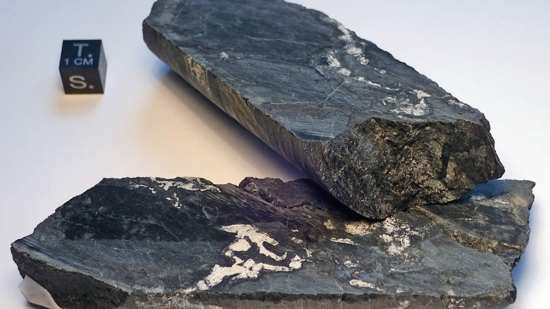 Resultado de imagen de El Uranio procedente de la Mina de Oklo