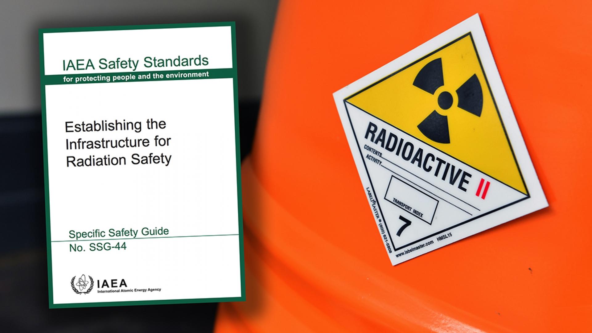 New Iaea Safety Guide Provides Roadmap For Establishing Radiation