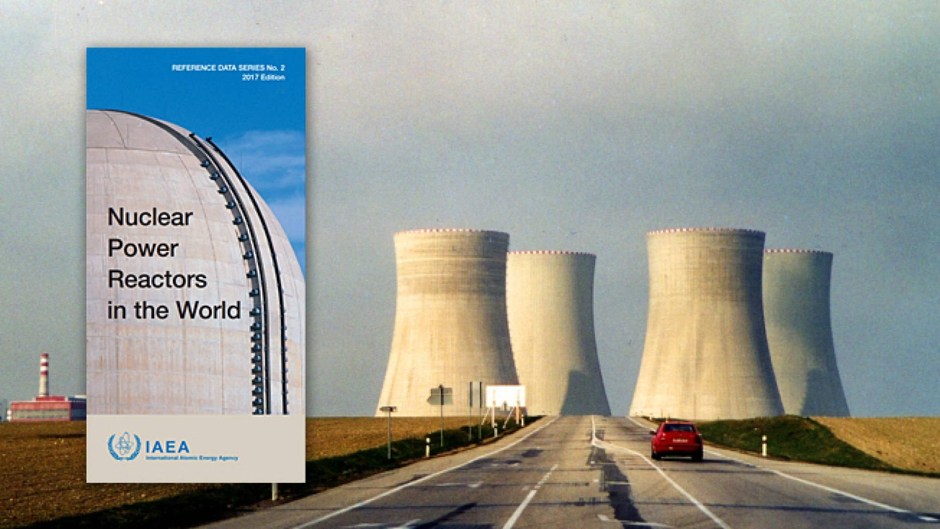 Ten New Nuclear Reactors Connected in 2016, Bringing
