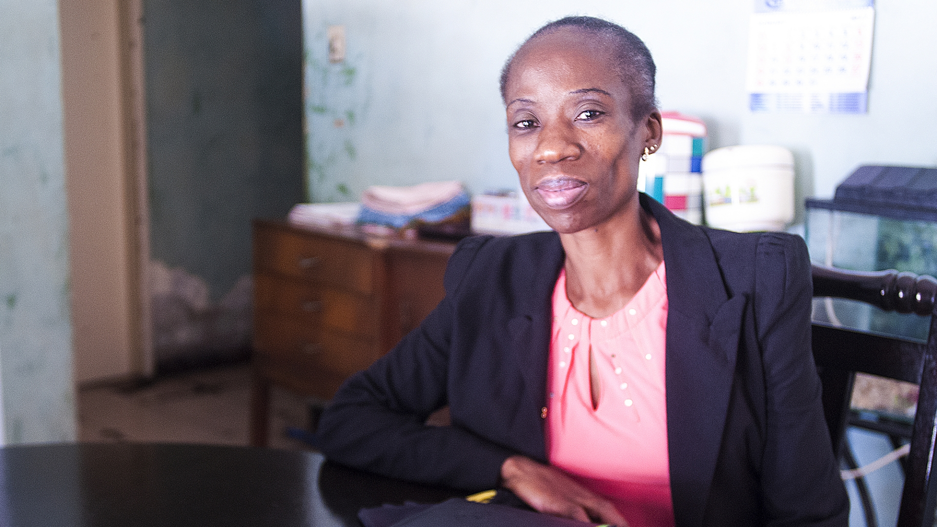 Cancer Survivor's Testimonial – Evelyn: I Now Have a Future