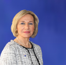 """<br><br>The belief that science is a tool that can support policy makers in taking the right decisions, is what drives Maria Betti, who held the position of Director of International Atomic Energy Environment Laboratories from August 2008 to September 2012. <br><br>Previously a Professor at the Italian National Research Council and the University of Pisa's Department of Chemistry and Industrial Chemistry, she also held the role of Head of Sector at the European Commission in 1991.<br><br> Resilience is a key attribute, she says, in helping her propel forward her professional career, alongside the steadfast support from her family.<br><br> Maria is passionate about exploring how nuclear knowledge can support sustainable development and contribute to the security of the planet and those inhabiting it, currently works for the European Commission at the General Directorate Joint Research Centre and after having been Director for Environment and Sustainability, is at present Director for Nuclear Safety and Security.<br><br> Maria's advice to young women and future leaders is to """"be yourself because nobody can be you. Trust yourself, and what you do."""""""