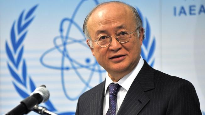 Director General Yukiya Amano
