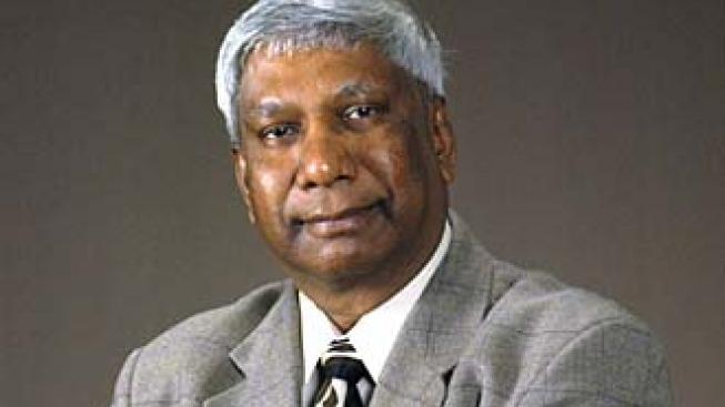 Krishnan Suthanthiran