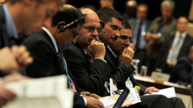 Ministerial Conference on Nuclear Safety Opens