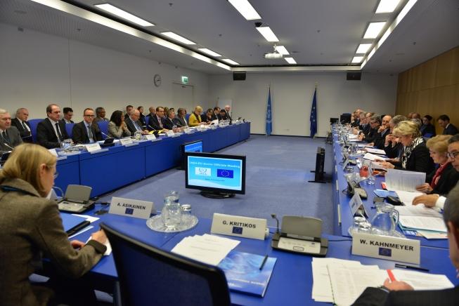 IAEA EU