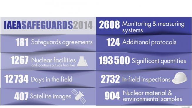 Safeguards Infographic