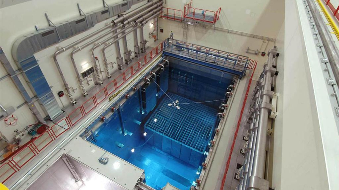 Nuclear Newcomers Tackle Spent Nuclear Fuel and Radioactive Waste ...