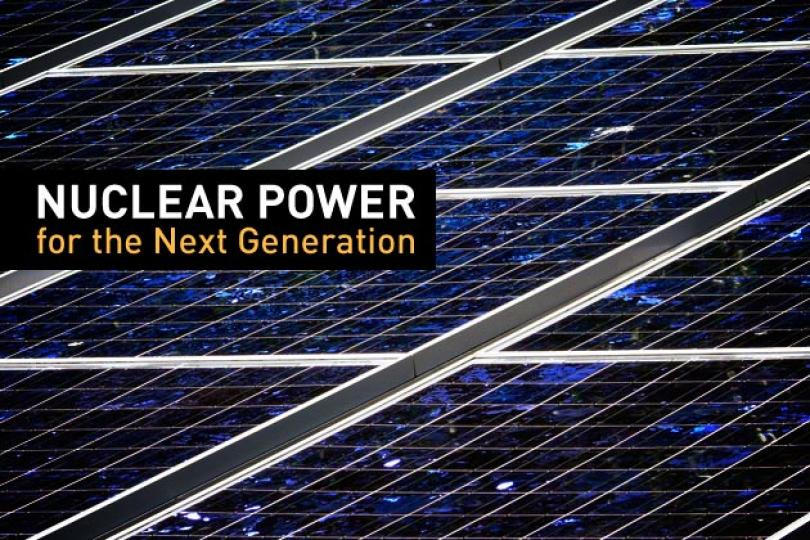 nuclear power for the next generation iaea nuclear power for the next generation
