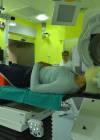 Radiation protection. AKH Vienna, Austria