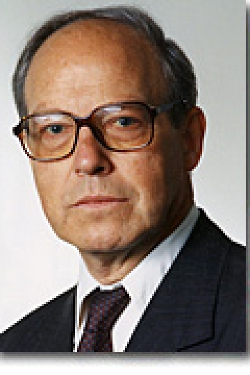 Dr. Hans Blix