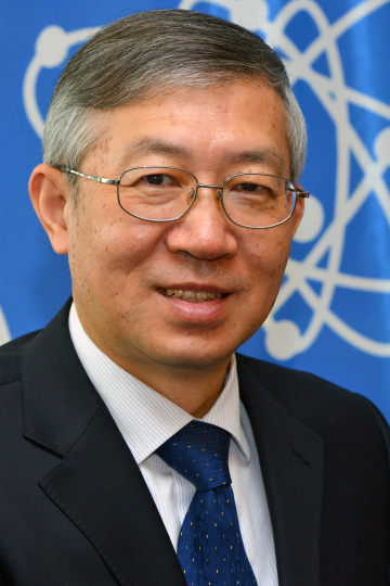Dazhu Yang