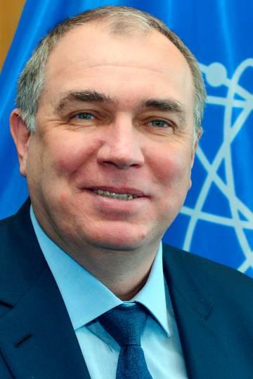 Mikhail Chudakov