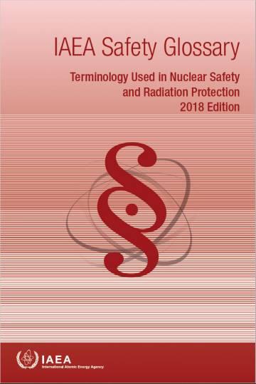 IAEA Safety Glossary | IAEA