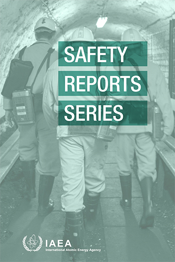 Safety Reports Series 2021
