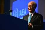IAEA Director General opens the 58th IAEA General Conference