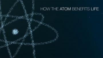 How the Atom Benefits Life