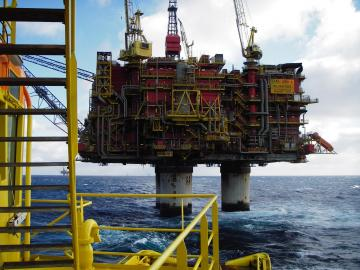 Scientific Forum 2015: Tracer Technology and the Search for Oil
