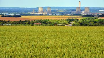 Does Nuclear Power Really Help Fight Climate Change? - IAEA Deputy Director General Chudakov