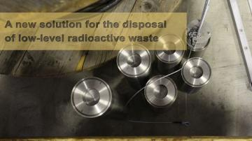 nuclear waste essay