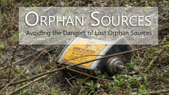 Orphan sources pose a risk to people and the environment. The IAEA recently held a regional training course in the Philippines on searching for radioactive orphan sources, with the goal to ensure the safety and health of workers exposed to orphan sources in the field.