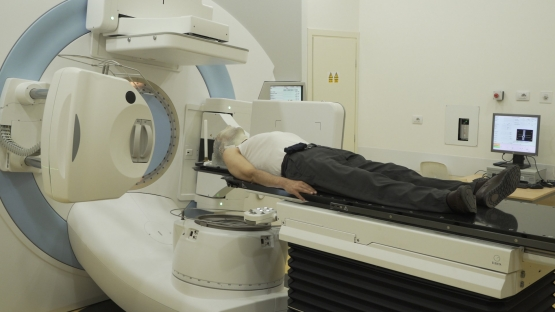 Using Radiotherapy Masks for Focused Treatment