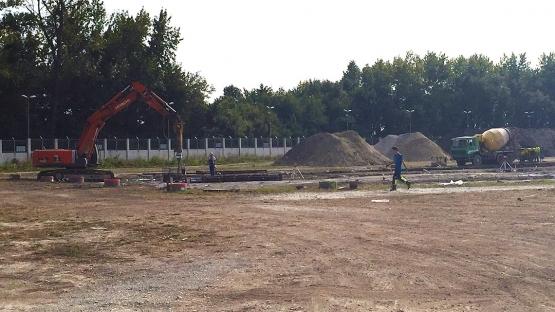 ReNuAl construction