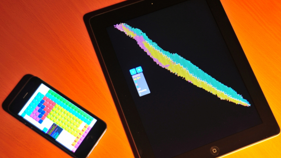 IAEA Isotope Browser app for iOS, iPhone, iPad
