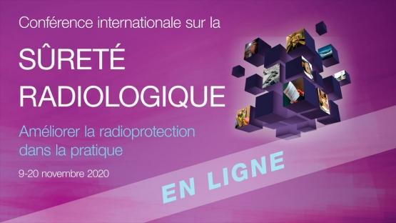 Conférence internationale sur la sûreté radiologique