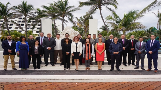 Improving Emergency Preparedness and Response in Latin America and the Caribbean