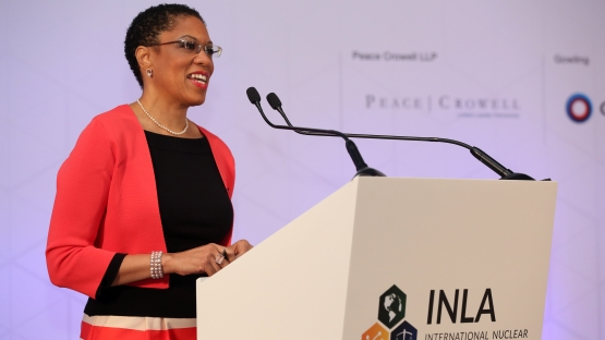 2018 INLA Congress