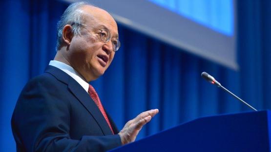 Yukiya Amano Opening Statement