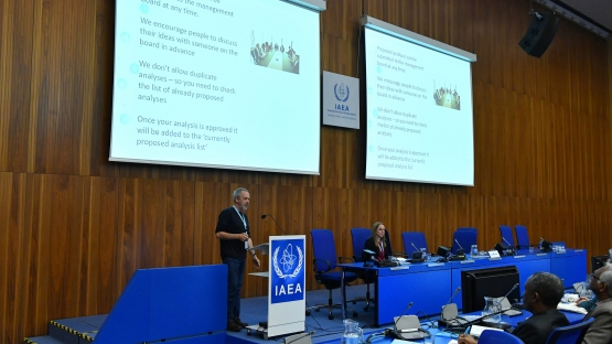 New IAEA Database to Help Countries Tackle Growing Obesity Crisis