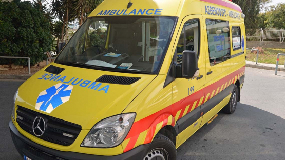 First Responders in Cyprus Readied for Radiological Emergencies