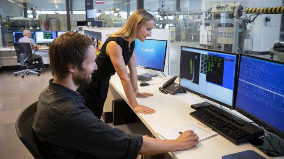 ANSTO re-designated as IAEA Collaborating Centre