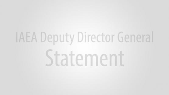 DDG Statement