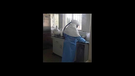 Ebola - podcast