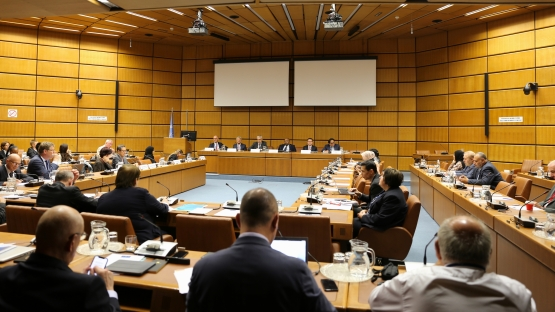 Nuclear Safety Regulators Discuss How to Develop and Maintain a Competent