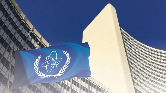 IAEA to Hold International Conference on Strengthening Nuclear Safety