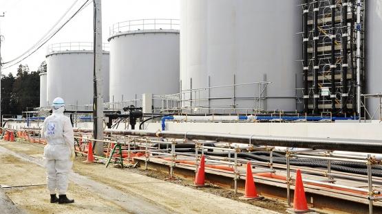 Fukushima Mission