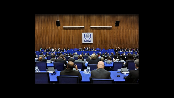 IAEA Board of Governors