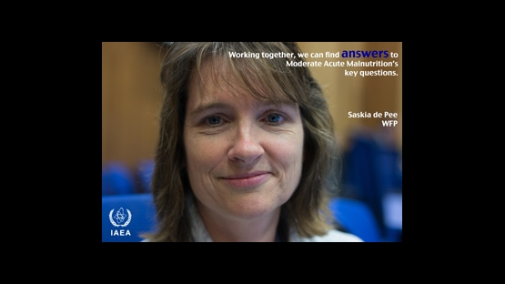 Better Answers to MAM's Key Questions | IAEA