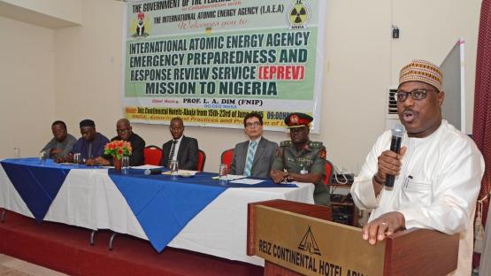 EPREV mission nigeria
