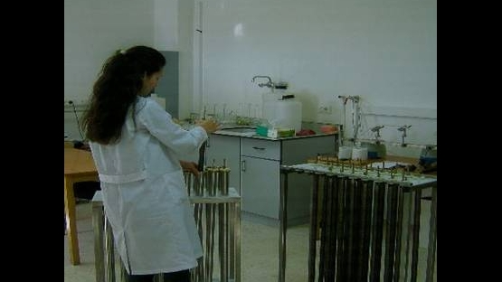 Preparation Of the samples for Electrolysis